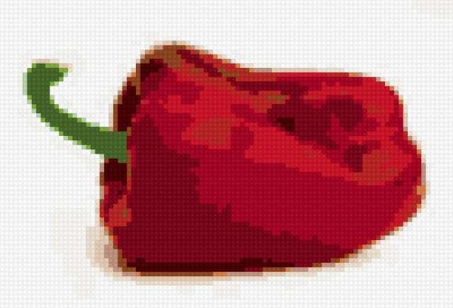 Перец красный, предпросмотр