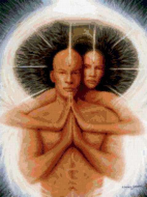 Адам и ева, предпросмотр