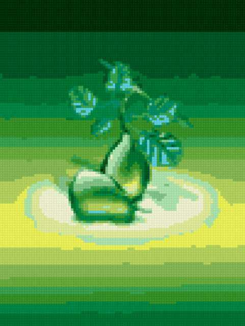 Стеклянные груши, предпросмотр