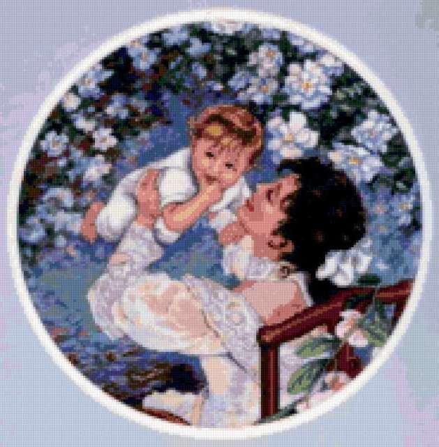 Мамина радость, предпросмотр