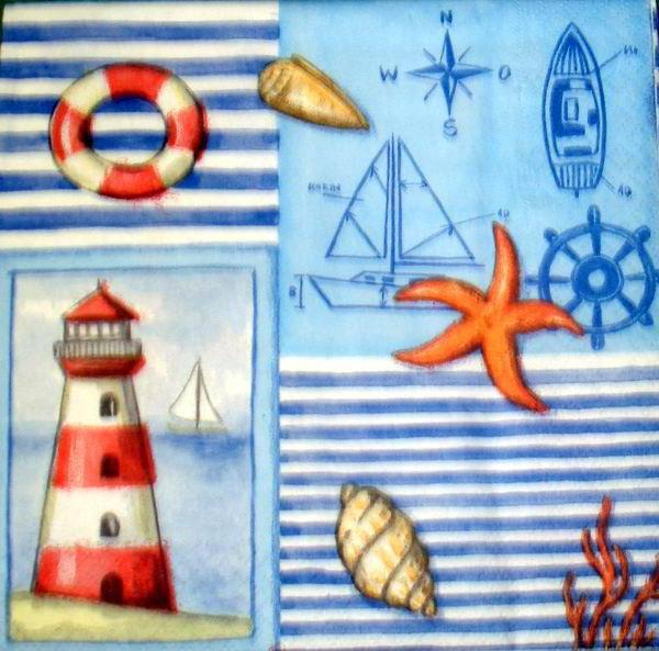 Морской мотив, детские, море,