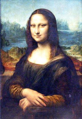 Мона Лиза Джоконда 2, мона,
