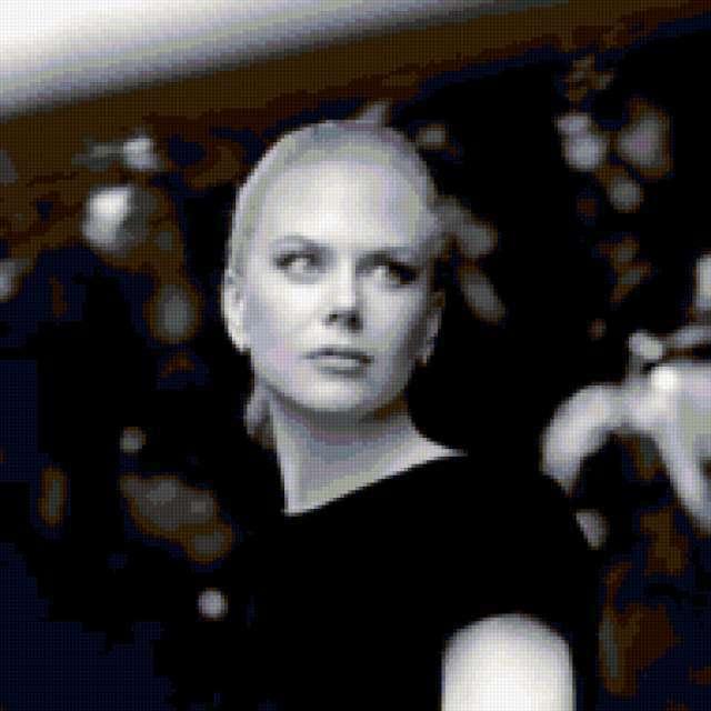 Николь Кидман, портрет