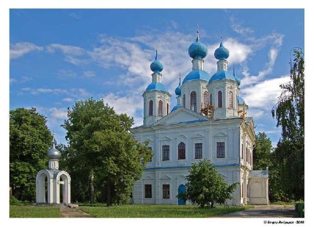 Храм, храмы, церкви