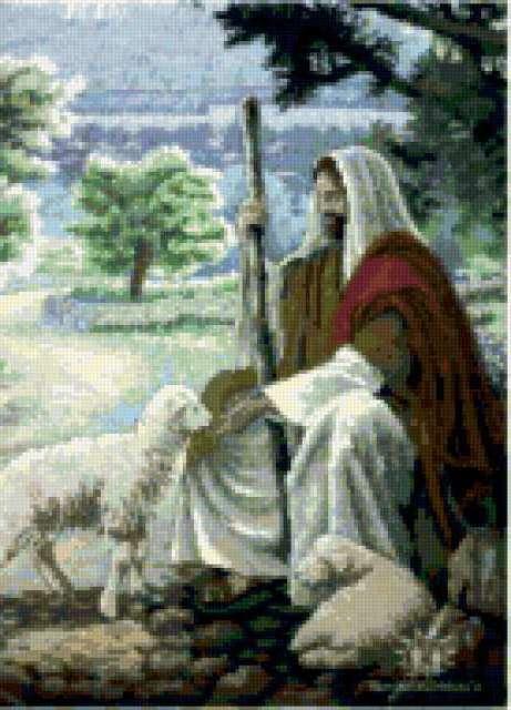 Библия, предпросмотр