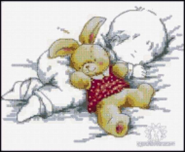 Сладкие сны, предпросмотр
