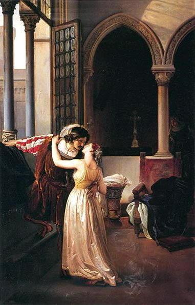 Ромео и Джульетта. 3 .,