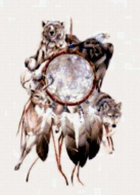 Ловец снов, предпросмотр