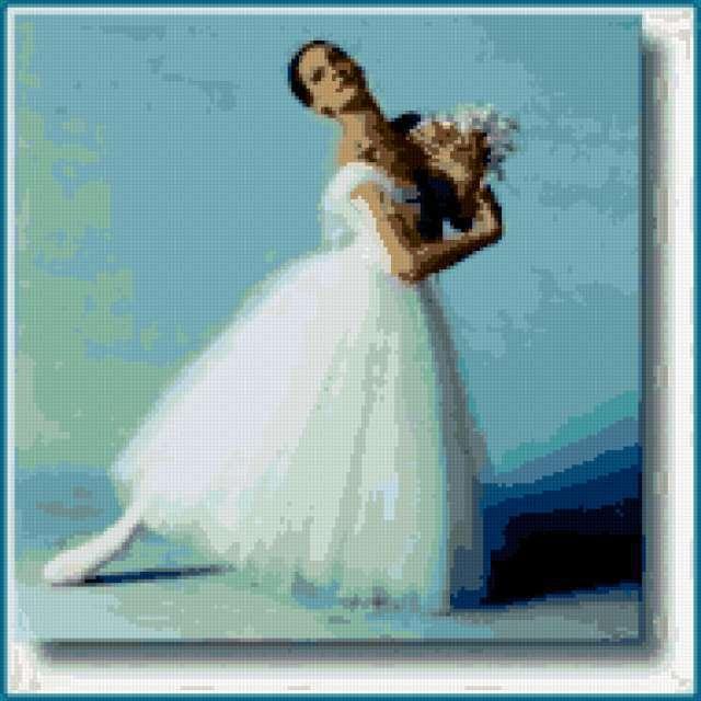 Балет: Балерина, балет