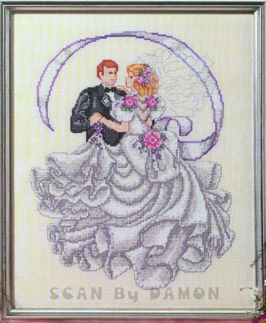 Свадебная метрика, оригинал