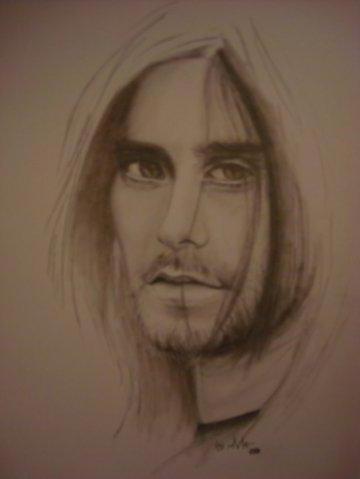 Портрет, портрет, мужчина