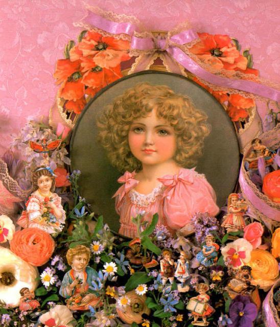 Викторианская эпоха 3
