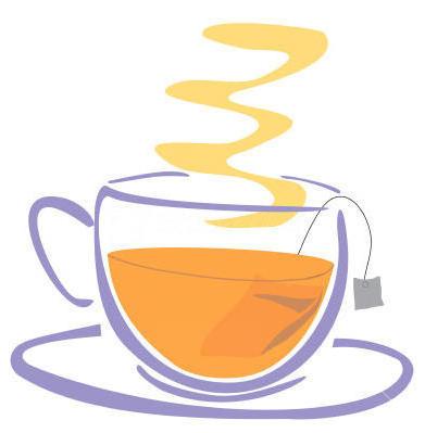 Чашка чая, оригинал