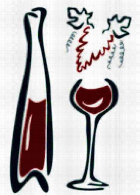 Вино, предпросмотр