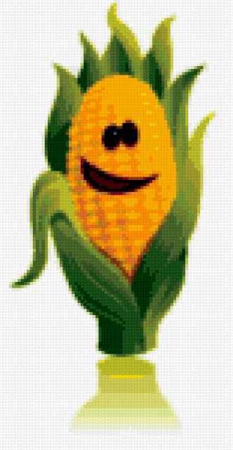 Веселая кукуруза, предпросмотр