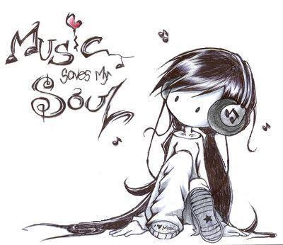 Deni, music is my soul