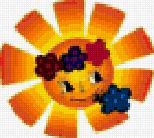 Солнышко Стеллы!, предпросмотр