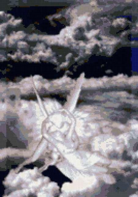 Облака, предпросмотр