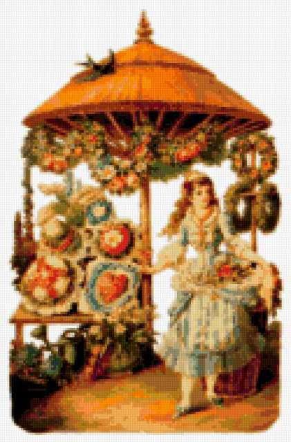 Романтика Викторианской эпохи