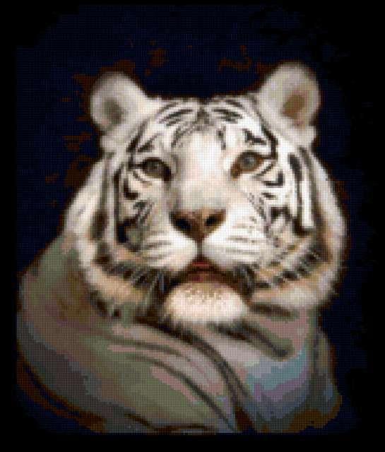 Белый тигр 2, предпросмотр