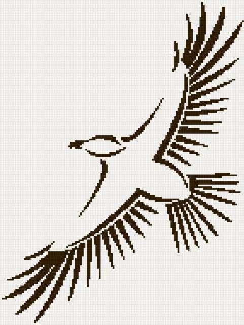 Горный орел, предпросмотр