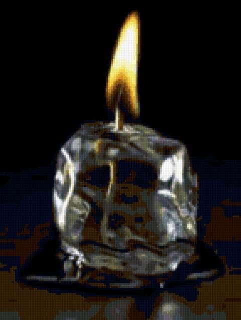 Лед и пламя..., предпросмотр