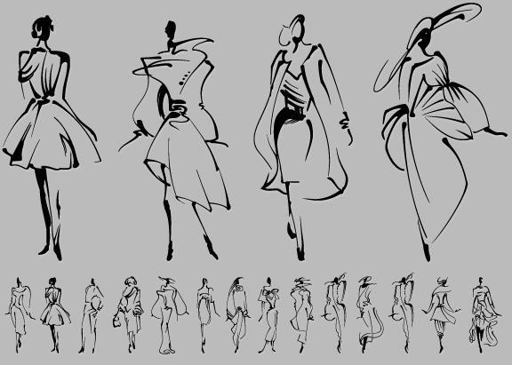 Fashion, мода, гламур