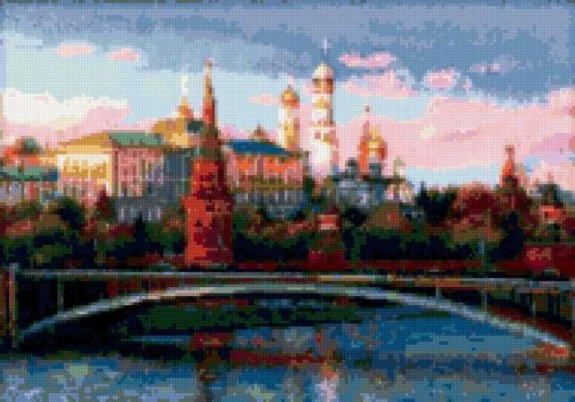 Города России, предпросмотр