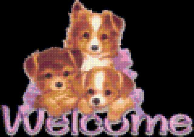 Добро пожаловать, предпросмотр