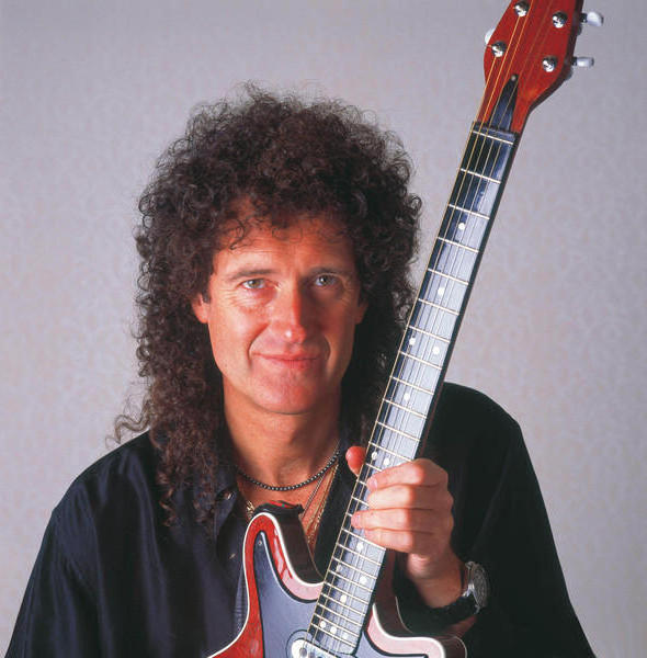 Brian May (Queen)_3, музыка