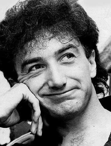 John Deacon (Queen)_1, музыка