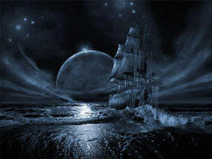 Ghost Ship, �������, ����, ������������