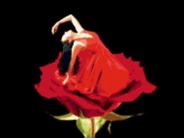 Танец любви, предпросмотр