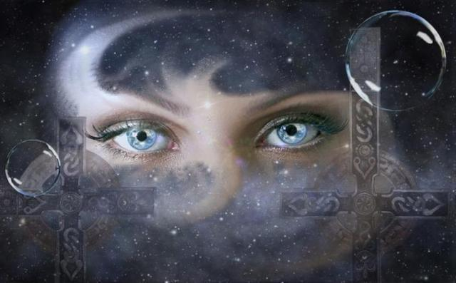 The Eyes of Milky Way, �����