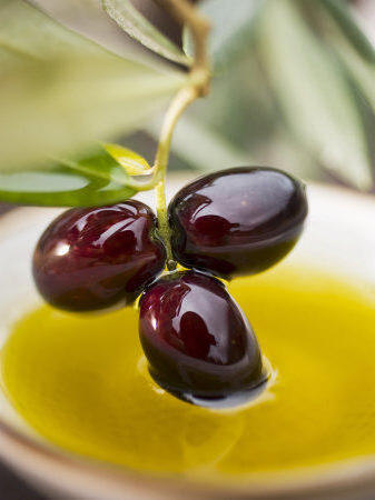 Olives (for your Kitchen), натюрморт