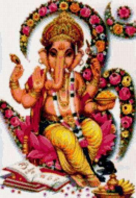 Ganesha, предпросмотр