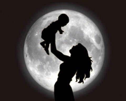 Мать и дитя., девушка, дети,