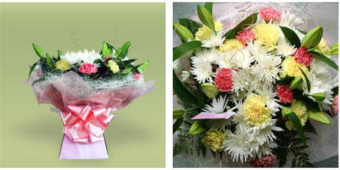 Wedding Bouquet - Dyptych, �����