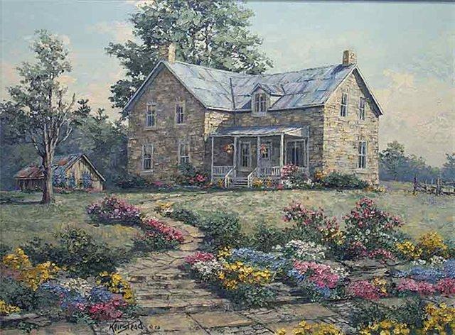 Дом, милый дом, оригинал