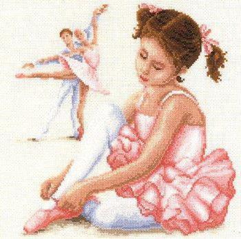 мечта маленькой девочки,