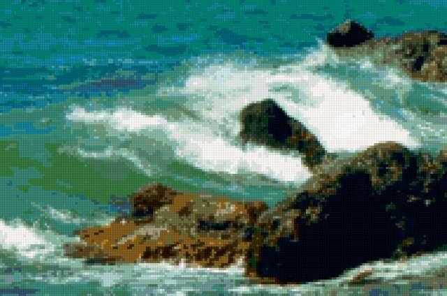 Волна , предпросмотр