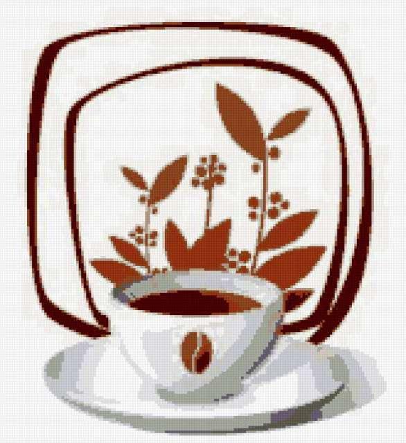 Кофе, посуда