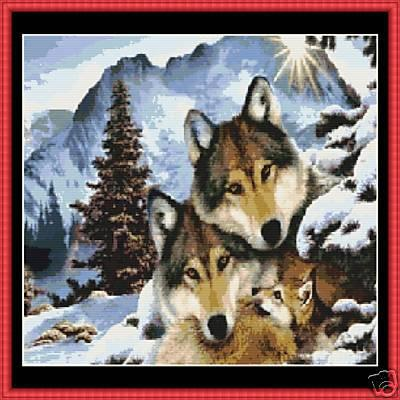 Wolfs Family, �������, �������, ������, ����, �������
