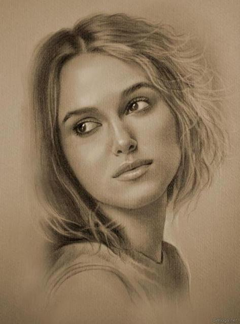 Рисунок карандашом-8, оригинал