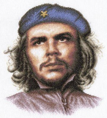 Че Гевара, оригинал