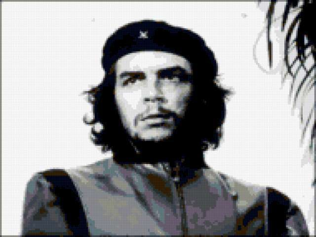 Че Гевара, предпросмотр