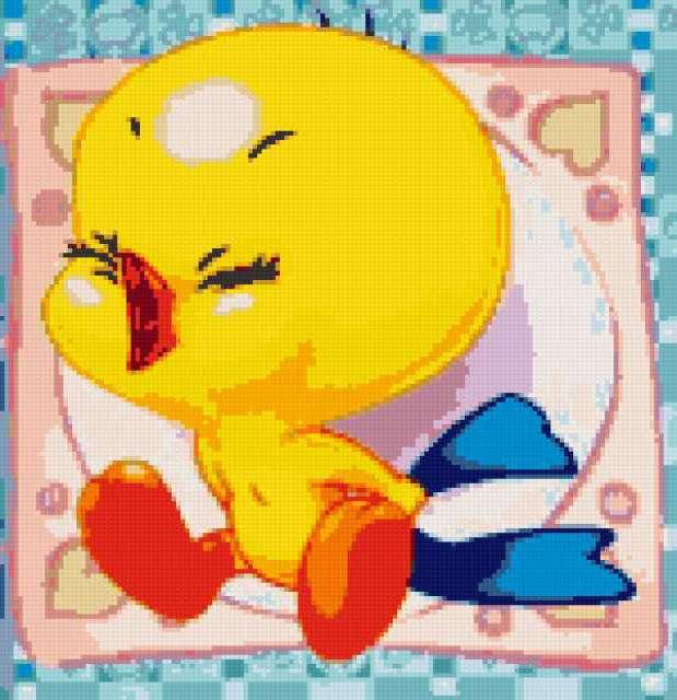 Подушка детская, предпросмотр