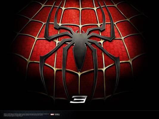 Паук, паук, паутина, насекомые