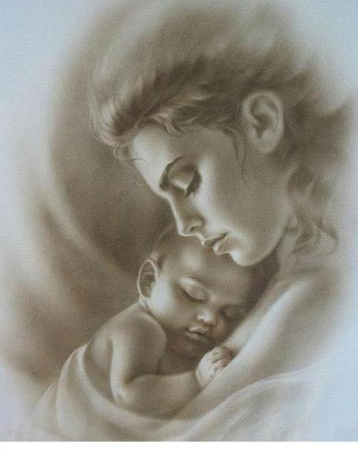 Мамина радость, дети, ребенок,