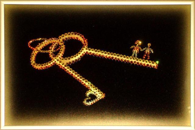 Ключи к счастью, оригинал